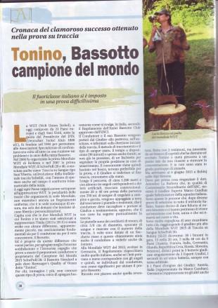 Tonino, pagina 1